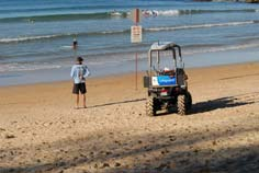 surf life saving, northern beaches